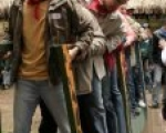 Фото Командные ходули