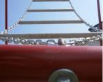 Фото Пьяная лестница