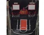 Фото Электронный баскетбол