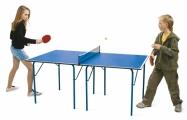 Фото Теннисный стол